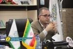 برگزاری مراسم گرامی داشت روز خبرنگار توسط شهرداری مسجدسلیمان + تصاویر