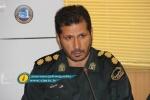 دستبند پلیس مسجدسلیمان بر دستان ۲ کلاهبردار میلیاردی
