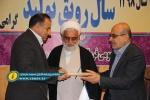 محمد پاکدل سرپرست فرمانداری مسجدسلیمان شد+تصویر