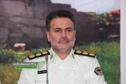 هشدارهای پلیس مسجدسلیمان در خصوص پیشگیری سرقت از پارکینگ مجتمع های مسکونی