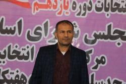 غلام خسروی رسما کاندیدای مجلس یازدهم شد