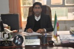 ابراهیم جعفری شهنی با ۷ رای شهردار مسجدسلیمان شد