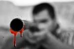 قتل در منطقه شیخ مندنی مسجدسلیمان
