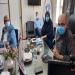 گزارش حضور معاون بهداشتی دانشگاه علوم پزشکی جندی شاپور در مسجدسلیمان