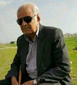 فرهنگی بازنشسته مسجدسلیمانی استاد محمدصالح منصورنیا درگذشت