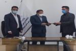 رئیس جدید اداره آموزش و پرورش مسجدسلیمان معرفی شد
