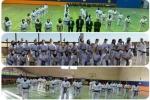 اردوی تدارکاتی و انتخابی تیم ملی سوکیوکوشین کاراته ایران به میزبانی شهرستان مسجدسلیمان برگزار شد