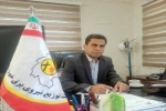 افزایش میزان رضایتمندی شهروندان مهم ترین هدف اداره برق مسجدسلیمان است