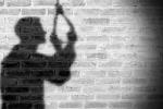 خودکشی مردی حدوداً ۵۵ ساله در مسجدسلیمان