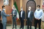 سرپرست جدید اداره محیط زیست شهرستان مسجدسلیمان معرفی شد