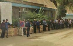 با اعتصاب کارکنان شهرداری مسجدسلیمان،تعدادی از واحدهای این اداره به حالت نیمه تعطیل درآمد
