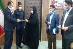 سرپرست اداره تعاون روستایی شهرستان مسجدسلیمان منصوب شد