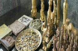 فرمانده یگان حفاظت اداره کل میراث فرهنگی خوزستان: بیشترین حفاری های غیر مجاز در شهرهای لالی، اندیکا،مسجدسلیمان و ایذه صورت گرفته است