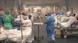 وضعیت فوق بحرانی در مسجدسلیمان/ حدود ۸۰ نفر در بیمارستان ۲۲ بهمن مسجدسلیمان بستری شدند/ برای اولین بار ۶ بخش در بیمارستان ۲۲ بهمن فعال شده است/درخواست اتوبوس آمبولانس برای اعزام بخشی از بیماران به بیمارستان های اهواز