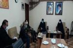 رئیس جدید دانشکده سما واحد مسجدسلیمان معرفی شد