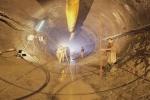 علت مرگ عجیب کارگر داخل تونل کوهرنگ اعلام شد