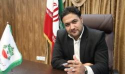 وحید زمانی حموله رئیس شورای شهرستان شد