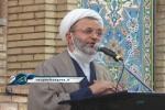 شیخ فرهنگ پس از ۱۶ سال از تریبون نماز جمعه مسجدسلیمان کناره گیری کرد/به قولی که به شما داده ام پایبندم/انتظار ما از آلومینیوم و آقای فتاح توجه ویژه در تراز شایستگی مردم است