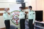سرهنگ کاراگاه علی حسینی به سمت رئیس پلیس فتا استان خوزستان منصوب شد.