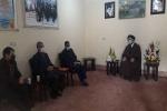 گلایه رئیس بنیاد شهید و امور ایثارگران از اعضای شورای شهر مسجدسلیمان