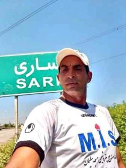 حسین عالی محمدی مرحله پنجم سفر خود را به یاد قهرمانان وزنه برداری مسجدسلیمان از گرگان تا ساری طی کرد/ مرحله ششم به نام دکتر داودی کارآفرین برتر کشور و پرسنل پتروشیمی مسجدسلیمان پس از ریکاوری آغاز خواهد شد