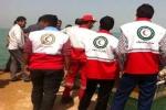 پیکر پرسنل مفقود شده اورژانس ۱۱۵ اندیکا پیدا شد