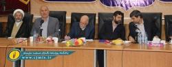 گزارش باشگاه روزنامه نگاران مسجدسلیمان از نشست هم اندیشی وزیر نفت با مسئولین شهرستان