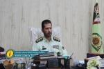 دستبند پلیس مسجدسلیمان بر دستان سارق حرفهای حلقه بست