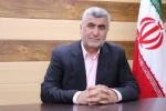 پیام تسلیت نماینده مردم مسجدسلیمان در مجلس شورای اسلامی به مناسبت درگذشت استاد بهروز صالحی
