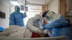 تازه ترین آمار مبتلایان به ویروس کرونا در مسجدسلیمان/ فوت۲ بیمار دیگر مبتلا به کرونا در مسجدسلیمان
