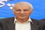 پیشکسوت رسانه مسجدسلیمان آسمانی شد/ استاد بهروز صالحی درگذشت