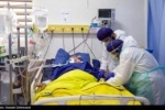 فوت سه بیمار مبتلا به کرونا طی ۲۴ گذشته در مسجدسلیمان
