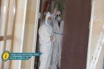 تعداد فوتی های کرونایی در مسجدسلیمان به ۳ و تعداد بستری شدگان به ۱۱ نفر رسید