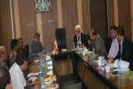 فرماندار مسجدسلیمان: به دلیل مشکل در شبکه برق تاسیسات آبی شهید بهنام محمدی (گدار) شاهد کمبود و افت فشار آب در برخی محلات شهرستان بودیم