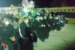 یادواره شهدای گمنام و جاویدالاثر شهرستان مسجدسلیمان برگزار شد