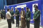 توزیع ۴۰ دستگاه کولر بین نیازمندان مسجدسلیمان