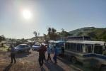 تصادف زنجیره ای ۴ دستگاه مینی بوس و یک دستگاه نیسان در کیلومتر ۱۲ جاده مسجدسلیمان – لالی بیش از ۲۰مجروح برجا گذاشت