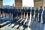 افتتاح و کلنگ زنی چند پروژه در مسجدسلیمان همزمان با هفته دولت