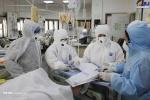 با فوت ۵ بیمار دیگر تعداد فوتی های مبتلا به کووید ۱۹ در مسجدسلیمان به ۳۱ نفر افزایش یافت