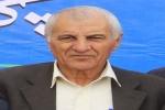 پیشکسوت رسانه مسجدسلیمان به کرونا مبتلا شد