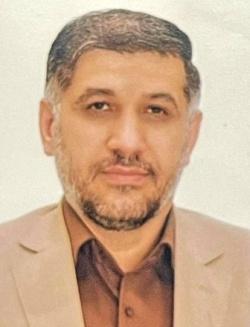ابوالقاسم کریمی معاون اداری و مالی نهاد ریاست جمهوری شد