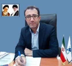 به مسئولیت فقط به عنوان سنگری برای خدمت به دانشگاه، شهرستان و سربلندی ایران اسلامی نگاه میکنم