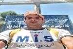 حسین عالی محمدی به بروجرد رسید/ مرحله چهارم به نام دکتر پارسی قهرمان دو ماراتن ایران