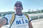 عالی محمدی به استان قم رسید/ استان قم تا مرکزی به احترام سه آکادمی فوتبال مسجدسلیمان طی خواهد شد