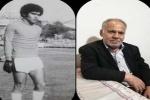 گفتگو با ابراهیم ایزدستا پیشکسوت فوتبال مسجدسلیمان
