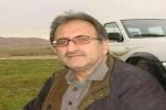 پیام تسلیت رئیس دانشگاه علوم پزشکی جندی شاپور اهواز در پی درگذشت مدافع سلامت دکتر منصور کریمی بابا احمدی
