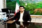 از واجدین شرایط و نخبگان روستاها دعوت میکنم جهت شرکت در ششمین دورهی انتخابات شوراهای اسلامی روستاها نام نویسی کنند